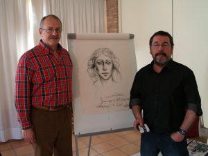 Juan José López Martínez - Joan Castejón